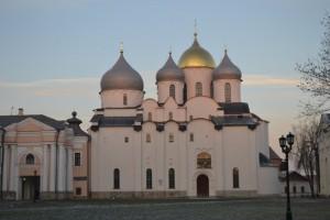 Новгород 6